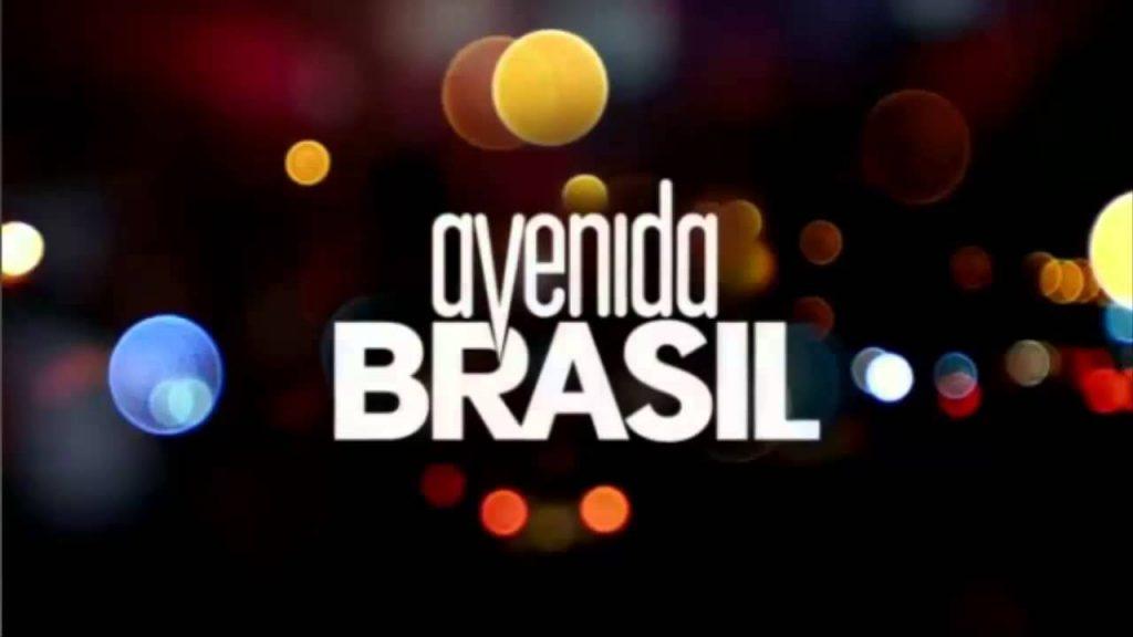 avenida brasil imagen