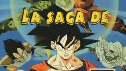La saga de Dragon Ball Z
