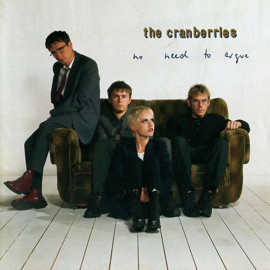 The Cranberries – Zombie