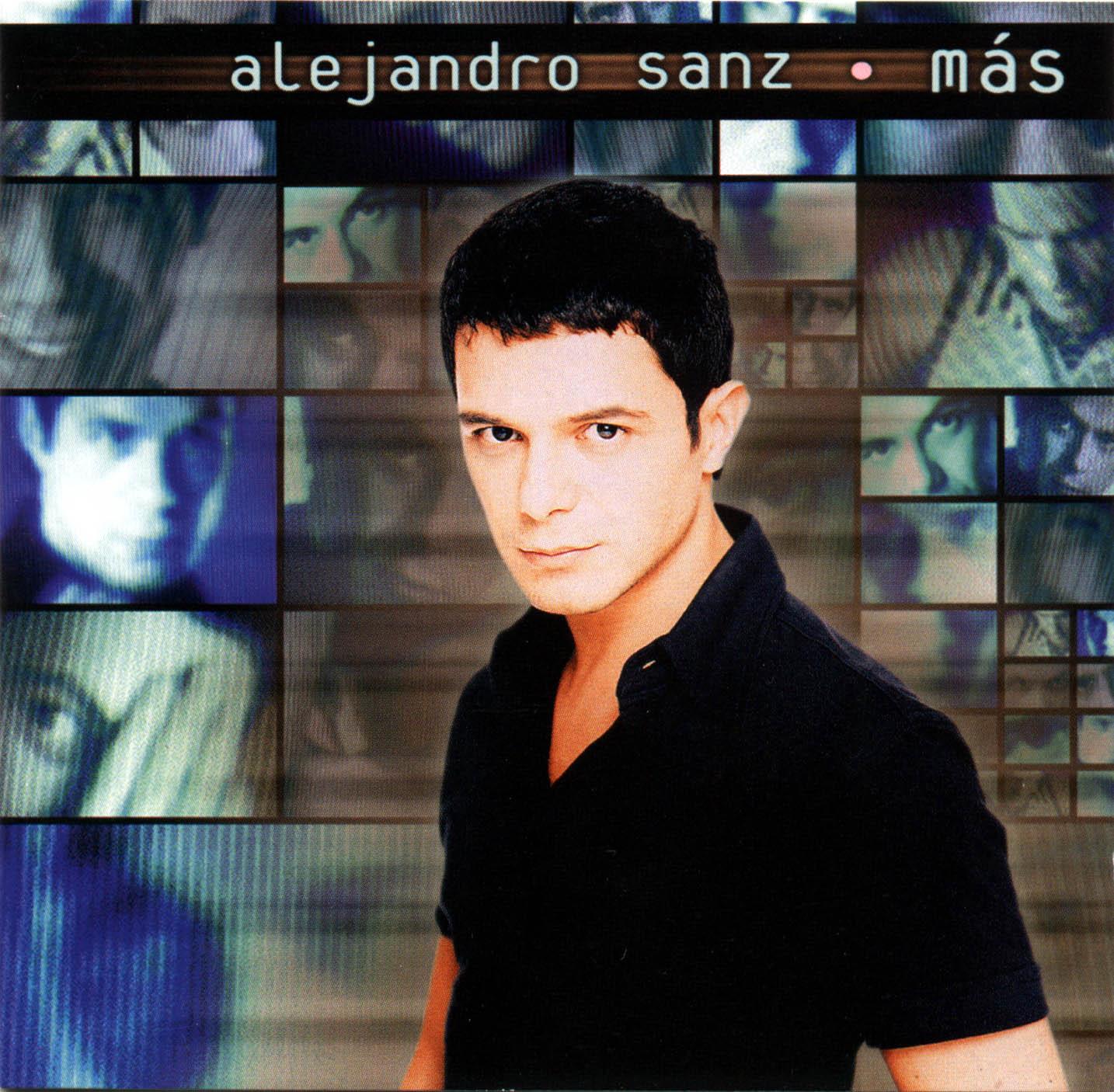 Alejandro Sanz – Y si fuera ella