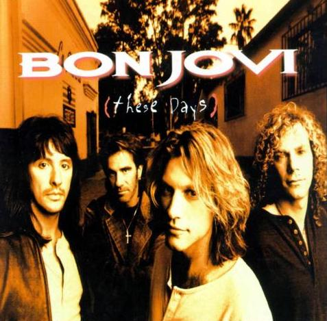 Bon Jovi – Como yo Nadie te ha Amado