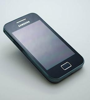Samsung Galaxy Ace caracteristicas
