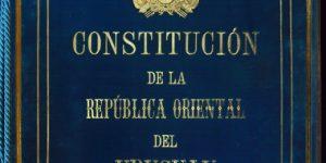 cuando es el dia de la constitucion en uruguay