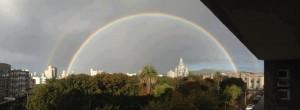 arco iris en tandil