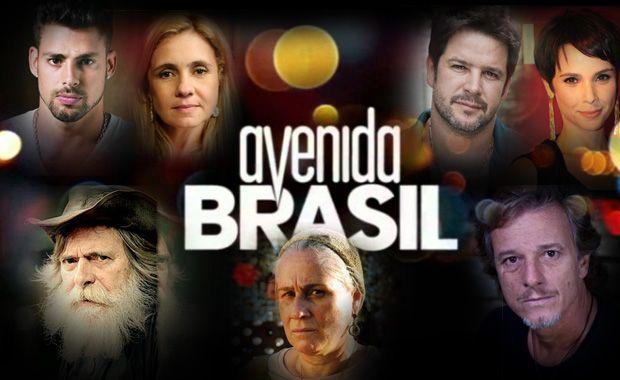 personajes de avenida brasil
