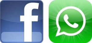 Facebook compró a WhatsApp