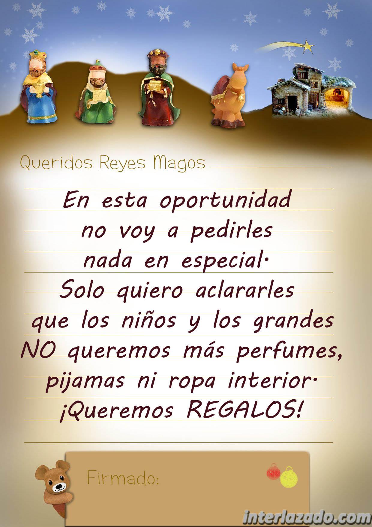 Frases De Dia De Reyes Magos