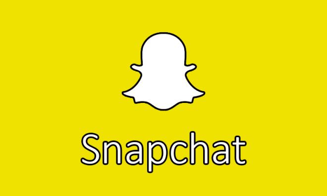¿Cómo escribir más de una línea en las fotos de Snapchat?