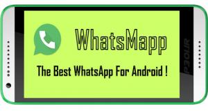 WhatsMapp