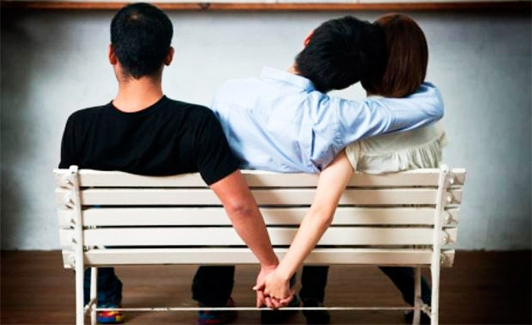 Truco de Facebook para descubrir si tu pareja te es infiel