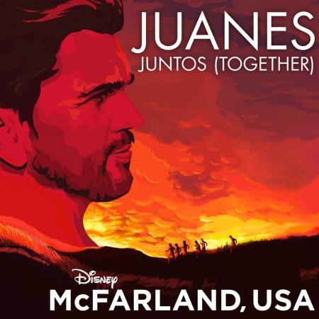 Juanes – Juntos (Together)
