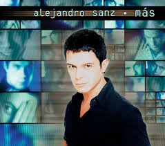 Alejandro Sanz – Amiga Mía