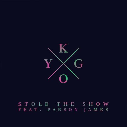 Kygo feat. Parson James – Stole The Show