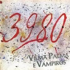 Vilma Palmas – Mojada