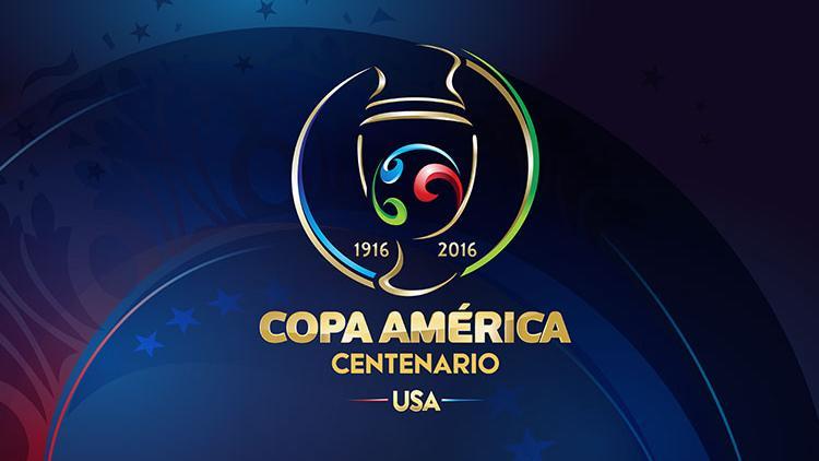 Sorteo de la Copa América USA 2016