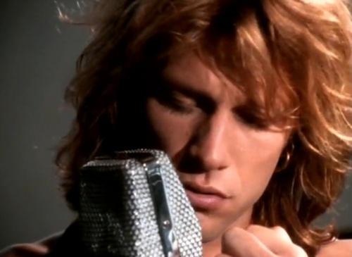 Bon Jovi – Allways