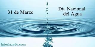 dia nacional del agua 4