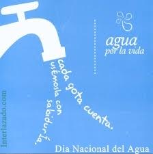 dia nacional del agua 5