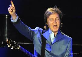 PAUL MCCARTNEY en Argentina 2016