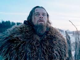 Oscar para DiCaprio al fin!!!