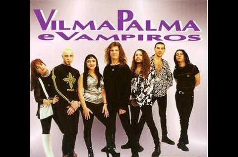 Vilma Palma e Vampiros – Fiesta