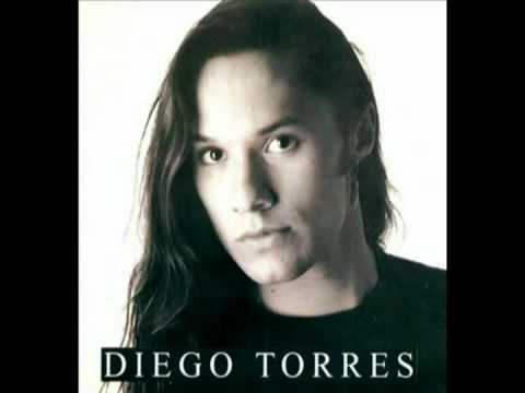 Diego Torres – Alguien la vio partir