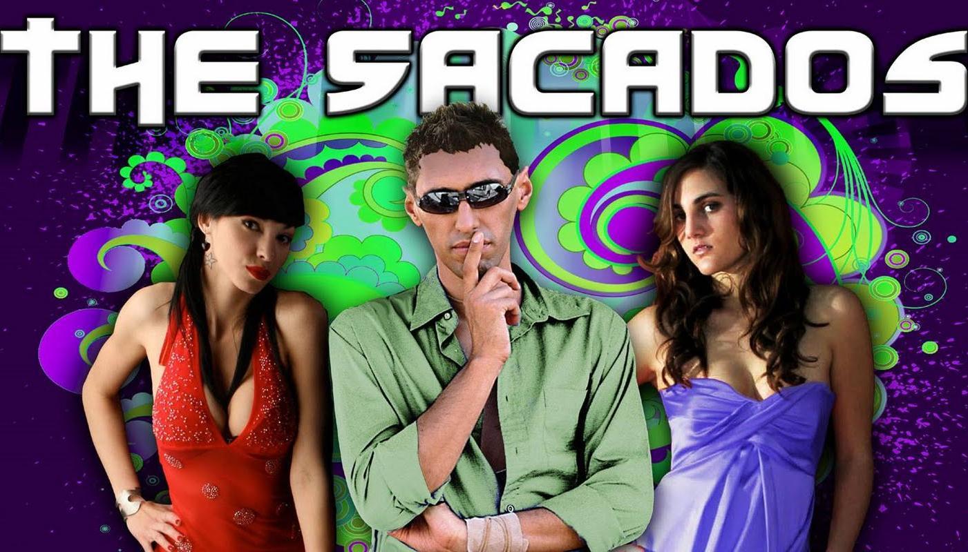 The Sacados – Más de lo que te imaginas