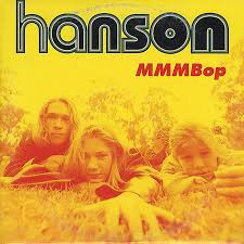 MMMBop – Hanson