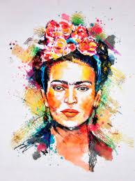 Imagenes con frases Frida Kahlo