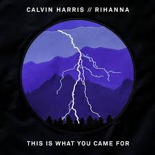 This Is What You Came For – Calvin Harris ft. Rihanna