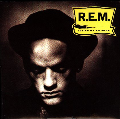 REM – Losing My Religion