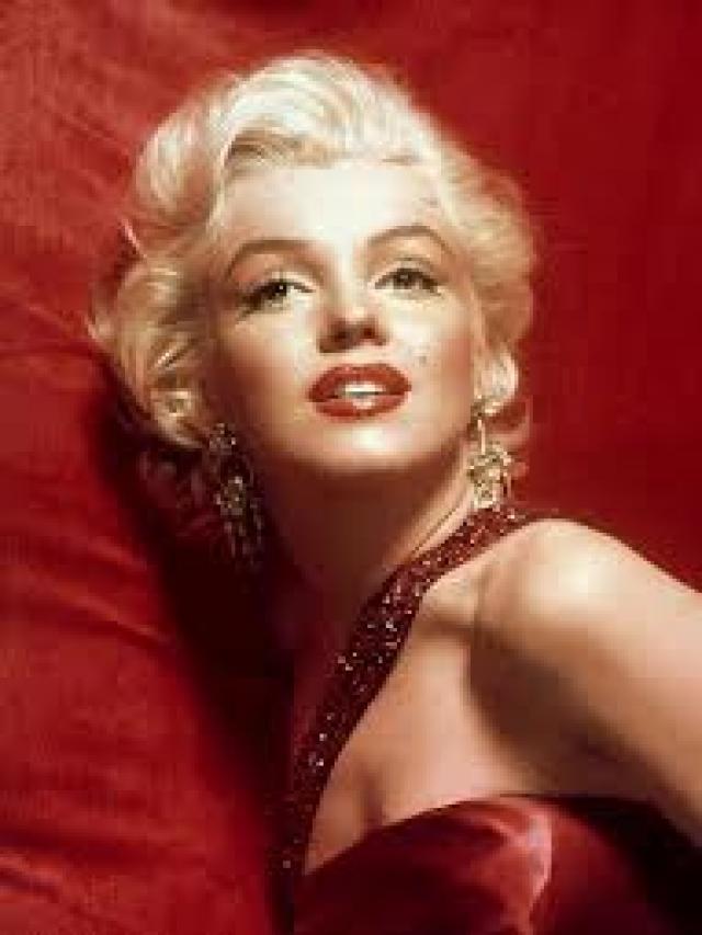 Imagenes con Frases de Marilyn Monroe