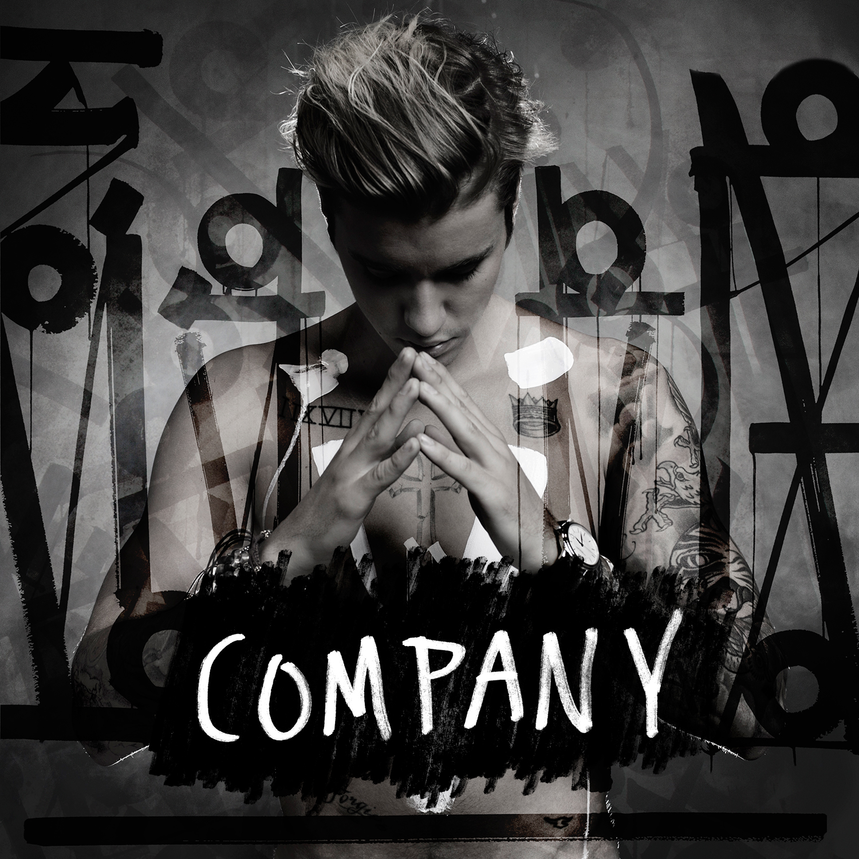 Company- Justin Bieber
