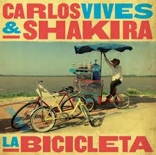 La Bicicleta – Carlos Vives, Shakira