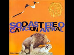 De música ligera –  Soda Stereo