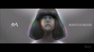 The Greatest – Sia