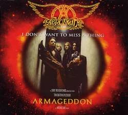 I don´t want to miss a thing – Aerosmith