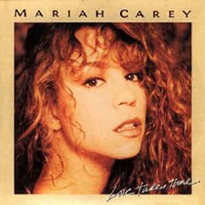 Love Takes Time – Mariah Carey
