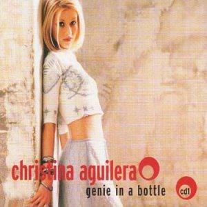 Genie In A Bottle – Christina Aguilera