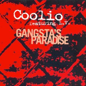 Gangsta´s Paradise – Coolio ft. L.V.