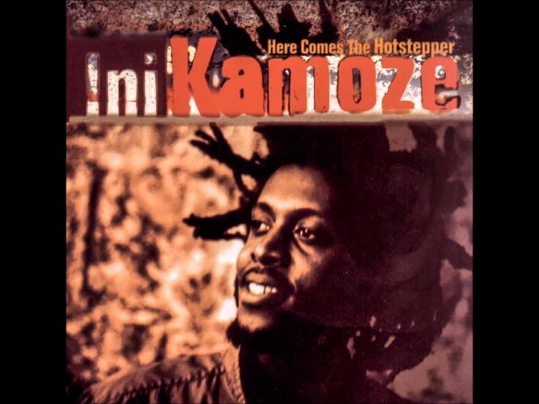 Here Comes the Hotstepper – Ini Kamoza