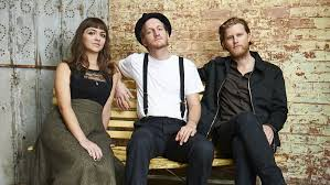 Sleep On The Floor – The Lumineers