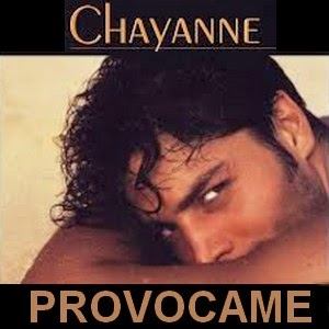 Provócame – Chayanne