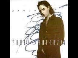 Por una como tú – Paolo Meneguzzi