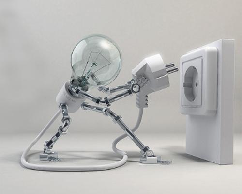 como hacer para ahorrar energía eléctrica