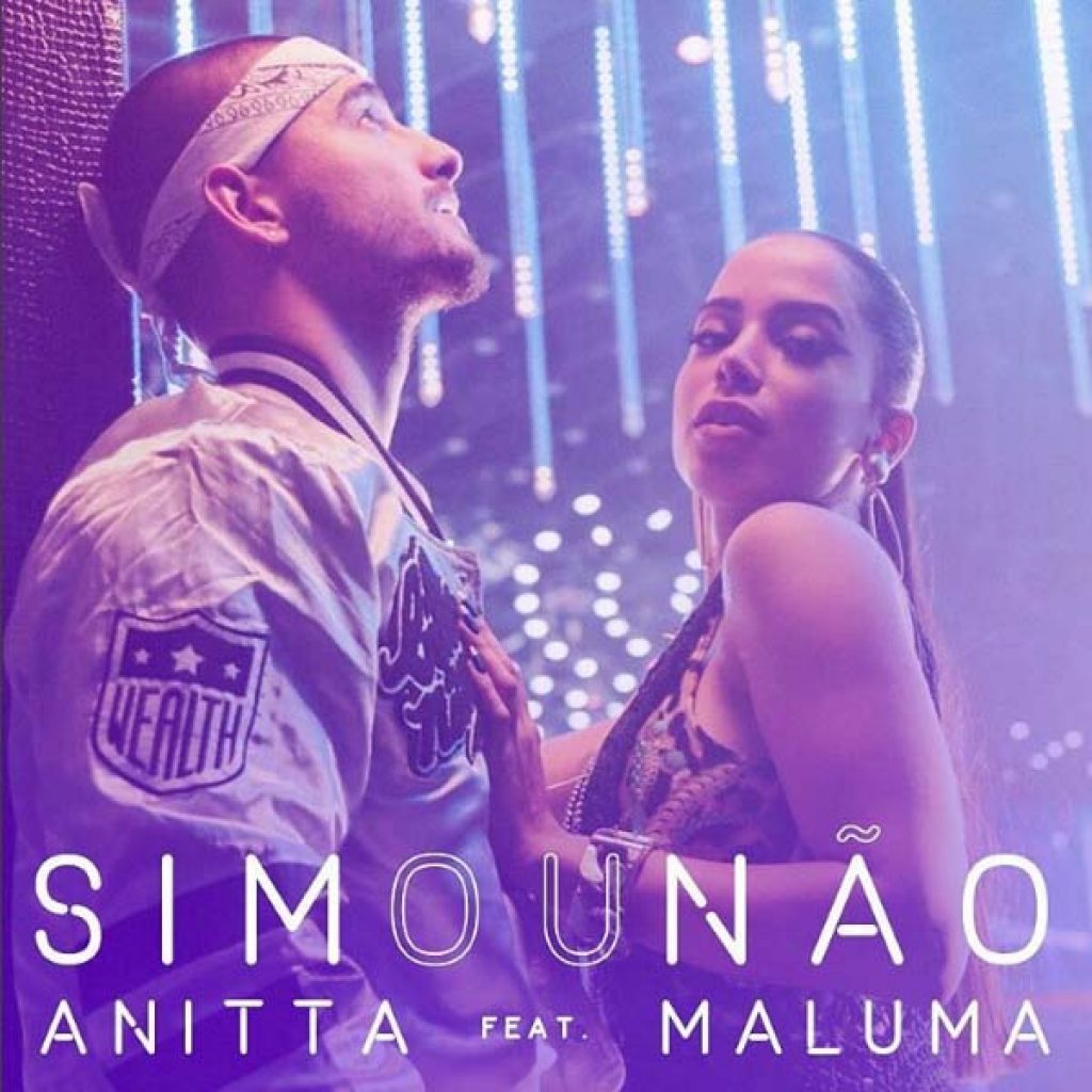 Sim Ou Não – Anitta Ft. Maluma