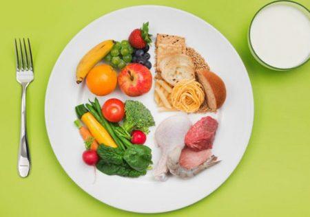 como hacer dieta correctamente