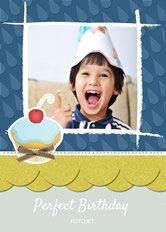 como hacer tarjeta de cumpleaños