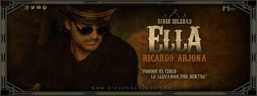Ella – Ricardo Arjona