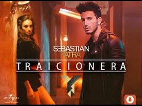 Traicionera – Sebastian Yatra